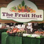 The Fruit Hut